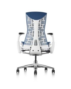 ergonomic chair, Herman Miller, Embody Chair